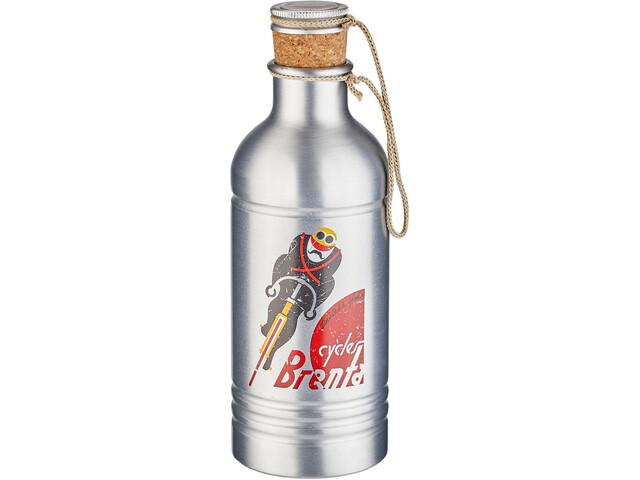 Elite Eroica Drinking Bottle 600ml Cycles Brenta